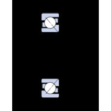 Подшипник 7307 BECBM