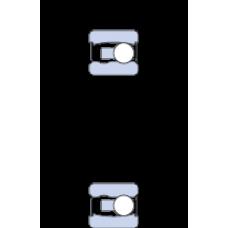 Подшипник 2210 E-2RS1TN9