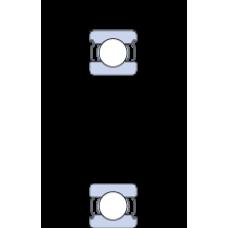 Подшипник 608-2Z