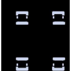 Подшипник NU 2205 ECP