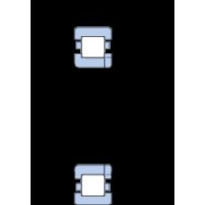 Подшипник NUP 307 ECP